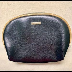 Juicy Couture makeup bag.